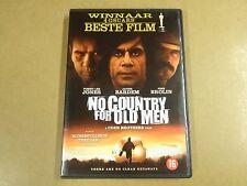 DVD / NO COUNTRY FOR OLD MEN ( TOMMY LEE JONES, JAVIER BARDEM, JOSH BROLIN )
