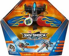 Hot Wheels Sky Shock RC Race Design