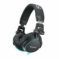 Écouteurs pliables pour Circum-auriculaires (par-dessus l'oreille) DJ