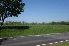 Grundstück bewirtschaftetes Ackerland in Ortslage 2,5ha teils Bauerwartungsland