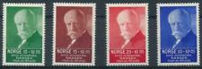 [58474] Norway 1935 good set Mh Very Fine stamps