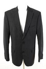 HUGO BOSS Sakko Gr. 102 (L Schlank) 100% Wolle Business Jacket