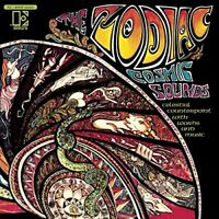 The Zodiac - Cosmic Sounds (Jewel Case) [CD]