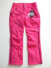 $240 HELLY HANSEN Women's Verglas Randonee Ski Pants Salopettes RECCO Size XL