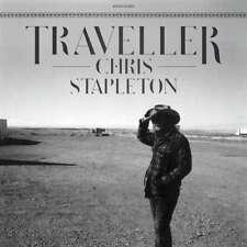 Chris Stapleton - Traveller NEW CD