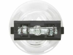 For 2010-2011 Saab 95 Daytime Running Light Bulb Wagner 92499VR