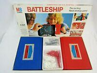 Vintage Battleship Board Game J1