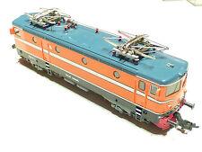 (G12) Fleischmann SJ Rc2 1091 orange
