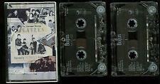 The Beatles Anthology 1 USA Cassette 2 Tape set