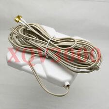 Antenna 3G/4G LTE 791-2690MHz 35dBi SMA plug huawei E5172 B390 B2000/1000 router