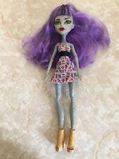 "Monster High 11"" Doll CAM CREATE A MONSTER DESIGN Mummy GIRL Add On RARE!!"