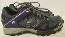 Pearl Izumi W X-ALP Seek V Womens Size 41 (US 9) Shoes Cycle Touring Purple Gray
