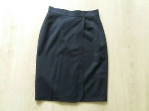 MAX MARA lined wool skirt size 12GB 8USA