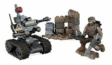 Mega Bloks Construx Call of Duty Assault Drone Building Kit DXB60