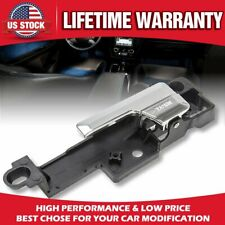For Ford Fusion 06-12 Front Inner Inside Door Handle Chrome Left Driver Side US