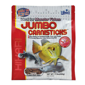 RA Jumbo CarniSticks - 17.6 oz