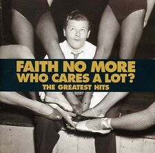 Faith No More - Who Cares a Lot? [New CD] Germany - Import