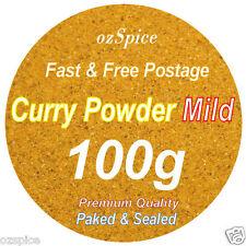 Curry Powder Mild 100g - Herbs & Spices -  ozSpice