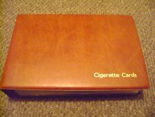 13 Sets Of Grandee Cigar Cards In Album And Sleeves Complete Collection