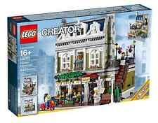 LEGO® Creator 10243 Pariser Restaurant NEU OVP NEW MISB NRFB