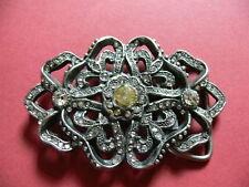 Unbranded Floral Belt Buckles for Women