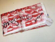"""Anna Coroneo """"I Love London"""" Sciarpa Di Seta, prezzo consigliato £ 165"""