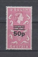 South Georgia - Südgeorgien   38  Freimarke   ** (mnh)