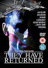 They Have Returned (DVD, 2006)