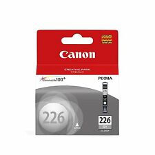 Genuine Canon CLI-226 gray ink for CLI226GY 226 MG6210 MG6220 MG8120 MG8220