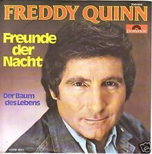 """""""7"""" - FREDDY (QUINN) - Freunde der Nacht"""