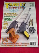 TARGET SPORTS - REMY 710 RIFLE - June 2001