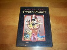 ENTER THE DRAGON Classic Bruce Lee Martial Arts Action Movie DVD NEW & SEALED