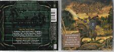 Ensiferum Victory Songs / Dragonheads CD Album + Bonus Disc EP Limited Edition