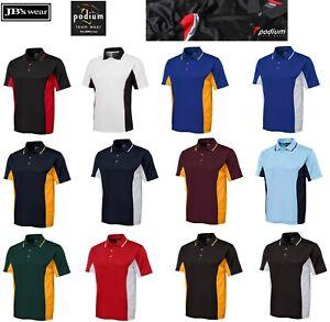 Mens polo,Mens Contrast Polo Shirt,Mens polo Shirts,SPORTS CLUB GYM TRADIES