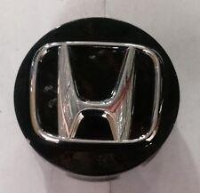 Honda Fit 2017 2018 Black OEM 16 Inch Wheel Center Cap 64073 44732-T5R-A11
