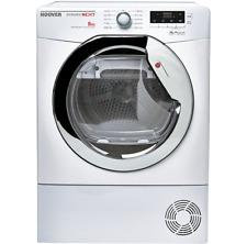 Hoover 8kg Condenser Tumble Dryer DNC D8513BX-AUS