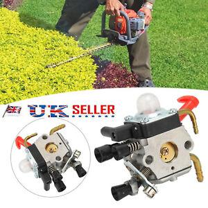 For Stihl HS81 HS81R HS81RC HS81T HS86 HS86R HS86T Carburetor Carb OEM Parts New