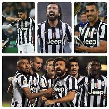 Panini Adrenalyn XL Ligue des Champions 14//15-16-Juventus Turin-Team-Logo