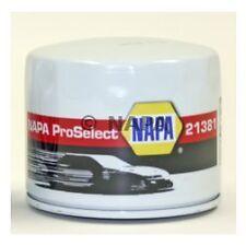 Engine Oil Filter-Turbo NAPA/PROSELECT FILTERS-SFI 21381