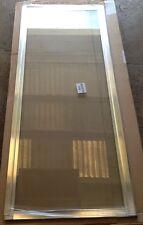 KHOLER DARYL 900MM side panel for Cyan shower Doors , Art 620