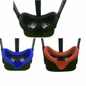 Eye Cover Mask + Controller Handle Case Schutz für Oculus Quest VR glasses lens
