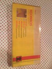 Softwax Soft Wax Wood Filler Repair Stick--PEARWOOD 90901