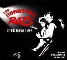Live-Alben vom London's Musik-CD