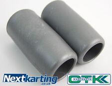 TonyKart / OTK Side Pod Bar Grey Sleeve X2 EVR EVK 401 NextKarting