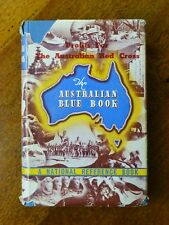 The Australian Blue Book: A National Reference Book (Hardback, 1942)