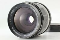 【 Excellent+++++ 】 Konica Minolta Hexanon 35mm f/2.8 Wide Angle Lens From JAPAN