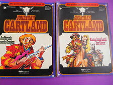 Jonathan Cartland 3 volumi nr 5,10,14 COMIC 1117