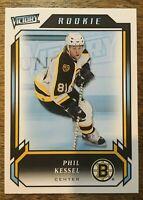 2006-07 UD Victory - PHIL KESSEL #289 Boston Bruins Rookie RC