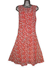 Unbranded Synthetic Spotted Dresses for Women