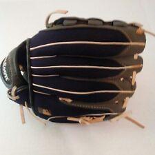 "Wilson Black and Gray Tee Ball Glove 10.5""  WTA01LB15B5105"